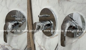 Grohe душ за вграждане